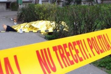 UPDATE: Tentativa de sinucidere: O tanara din Baia Mare s-a aruncat de la etajul sapte