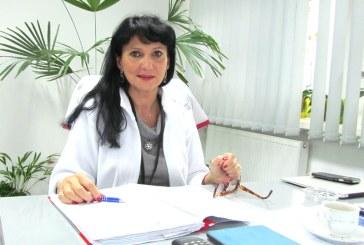 "Sorina Pintea despre dezinfectantii Hexi Pharma: ""Nu am avut probleme"""