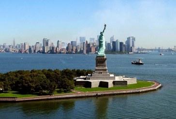 Institutul Smithsonian: Statuia Libertatii, inspirata de o taranca egipteana