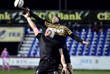 Rugby: Steaua Bucuresti trece de CSM Stiinta, dar baimarenii vor fi in prima urna valorica in sferturi
