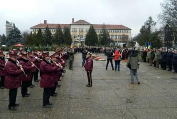 Ziua Revolutiei, marcata in Baia Mare – Vezi imagini de la eveniment (FOTO)