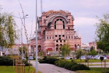 Cifre soc: Lucrari de peste cinci milioane de euro, la Catedrala Episcopala Baia Mare