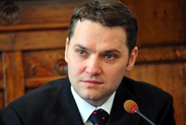 Inalta Curte: Dan Sova, condamnat la 3 ani inchisoare in dosarul CET Govora; decizia este definitiva