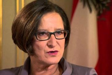 """Ministrul de interne austriac: Plafonul solicitantilor de azil atins """"pana in vara"""""""