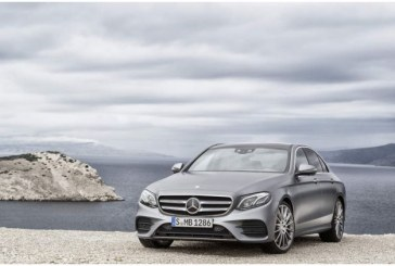 Mercedes-Benz investeste 3,7 miliarde de dolari pentru a ajunge la vanzari anuale la trei milioane de vehicule