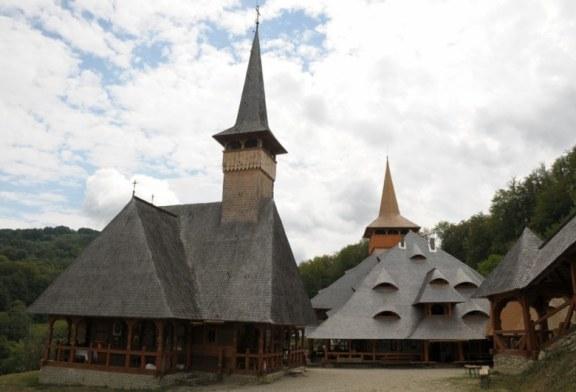 Legenda manastirii Rohita si a satului blestemat de calugari