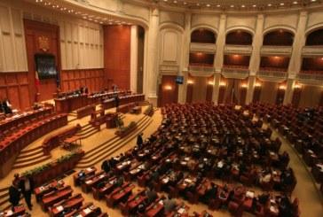 PSD a cedat presiunii strazii: Ordonanta 14, adoptata UNANIM