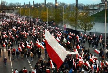 Proteste de amploare in Polonia pentru apararea institutiilor mass-media publice