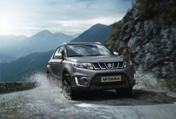 Inmatricularile Suzuki in Romania au crescut cu 31% in 2015