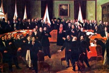 Unirea Principatelor Romane: Astazi se implinesc 157 de ani de la Mica Unire