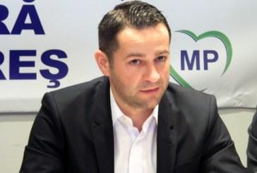 Iustin Talpos si-a lansat candidatura pentru Baia Mare: Vezi proiectele cu care vrea sa ajunga primar
