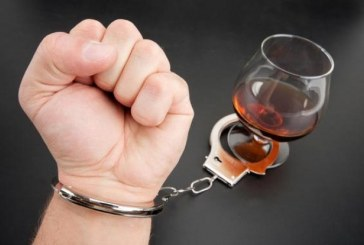 ACCIDENT – Cel puțin 30 de zile de arest din cauza unei alcoolemii de 3,24