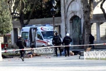 Atentat cu bomba la Istanbul: Toti mortii sunt straini