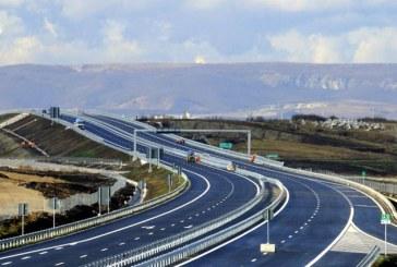 CNADNR a planificat la executie peste 467 kilometri de autostrada, in 2016