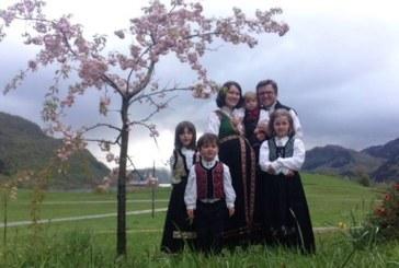 Petitie online – Impreuna pentru copiii Romaniei: Alaturi de familia Bodnariu