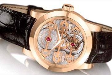 Exporturile de ceasuri elvetiene au inregistrat prima scadere anuala de dupa 2009