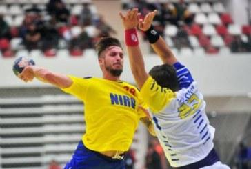 Handbal: Romania – Finlanda, scor 36-29, in preliminariile CM de handbal masculin din 2017