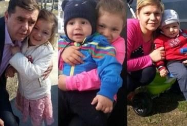 Familia Nan din Maramures a pierdut procesul cu statul norvegian