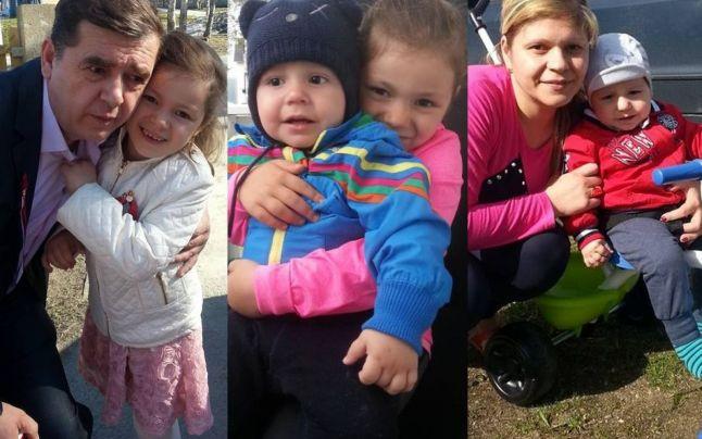 Incredibil: Copiii unei familii de maramureseni, rapiti de statul norvegian