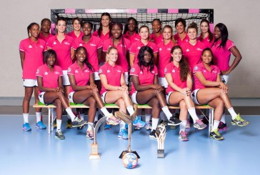 Handbal. Feminin: Primul meci acasa, chiar in Liga Campionilor, cu Fleury Loiret