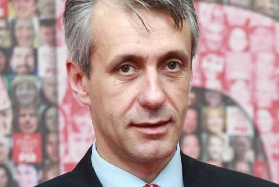 Florin Tataru, desemnat candidatul PSD la Primaria Baia Mare