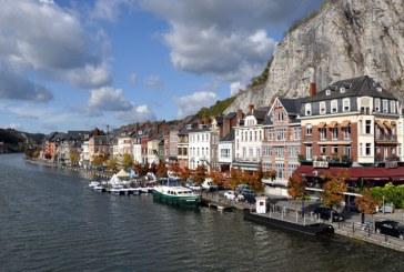 Belgia si Olanda isi vor retrasa granita din cauza modificarii cursului fluviului Meuse