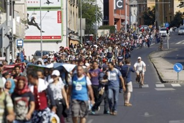 SUA accelereaza ritmul expulzarilor de imigranti catre America Centrala
