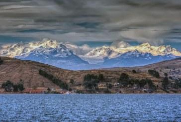 Bolivia va construi un muzeu subacvatic in lacul Titicaca