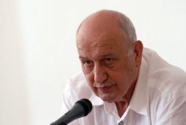 Baia Mare: Strada Rachetei va purta numele marelui antrenor emerit Lascar Pana, iar Piata Arhiepiscop Iustinian se va transforma in Piata Partizanilor