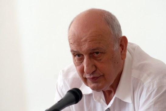 Lascar Pana a murit la 83 de ani