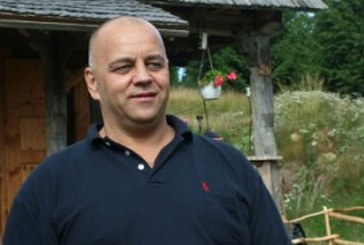 Sigheteanul Mihai Lauruc vrea sa fie presedintele FR de Box
