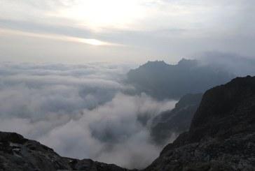 Lapovita si ninsoare, prognozate pentru maine, in Maramures, la altitudini de peste 1800m