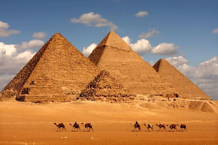 ADVERTORIAL: Descopera atractiile Egiptului in combinatia de croaziera + sejur