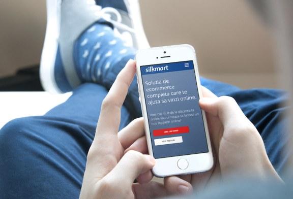 De ce recomandam platforma Silkmart pentru magazinele online
