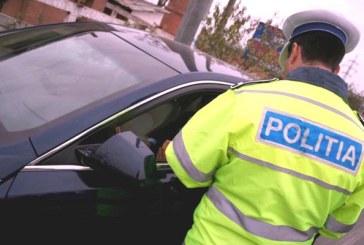 Masinile se pot repara, oamenii nu! Conduceti responsabil! – 84 de sanctiuni contraventionale aplicate ieri de politistii rutieri