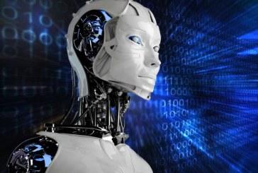 Robotii vor elimina peste cinci milioane de locuri de munca pana in 2020