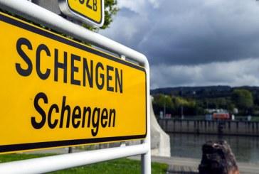 Germania doreste extinderea controalelor la granita in spatiul Schengen