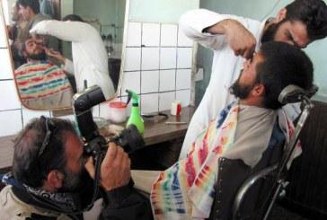"""Politia din Tadjikistan a barbierit peste 13.000 de barbati pentru ca purtau barba """"prea lunga"""""""