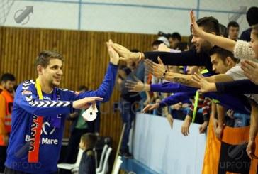 Handbal: Peter Tatai se duce pana in vara la Goppingen