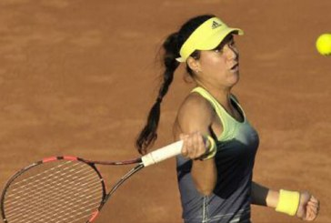 Tenis: Sorana Cirstea, in finala turneului ITF de la Bertioga (Brazilia)
