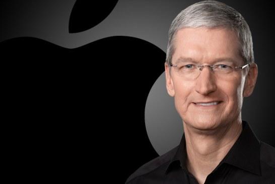 Directorul Apple a fost platit cu 10,3 milioane de dolari in 2015
