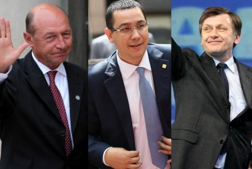 EDITORIAL: Menage a trois cu barbati usori din Uniune