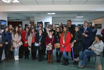 """Biblioteca Judeteana Baia Mare: Expozitie de fotografie despre """"Maramures – oameni si locuri"""" (FOTO)"""