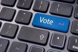 Studiu: Romania nu este intr-un context favorabil pentru introducerea votului electronic