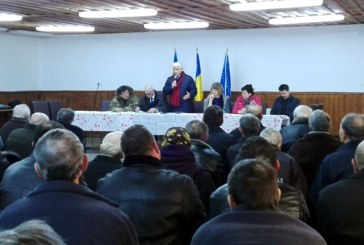 Sugau: Cetatenii vor sa iasa de sub administrarea municipiului Sighetu Marmatiei (FOTO)