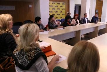 Cristian Niculescu Tagarlas sustine promovarea femeilor in politica si viata publica