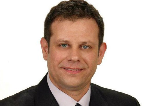Alexandru Oros, noul presedinte al PNL Sighetu Marmatiei