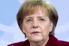 "Angela Merkel: Atacatorii gruparii Stat Islamic ""au ridiculizat"" Germania"