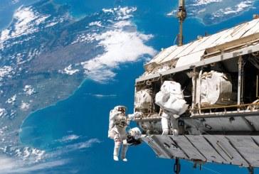 China si Rusia vor semna un acord pentru a trimite in spatiu echipaje comune de astronauti