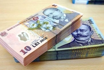Numarul restantierilor la banci si institutii nebancare a scazut in decembrie